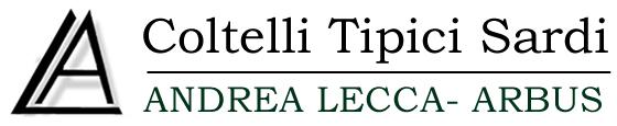 Coltelli tipici sardi di Andrea Lecca